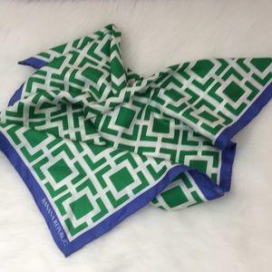 Banana Republic silky scarf